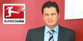 كريستيان سيفريت : رئيس الرابطة الألمانية لكرة القدم