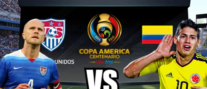 colombia vs usa Buy soccer tickets at ticketmastercom find your favorite sports event tickets, schedules, and seating charts here.