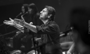 Sami Yusuf - Photo by - Youness Hamiddine -12052017 - _MG_4786
