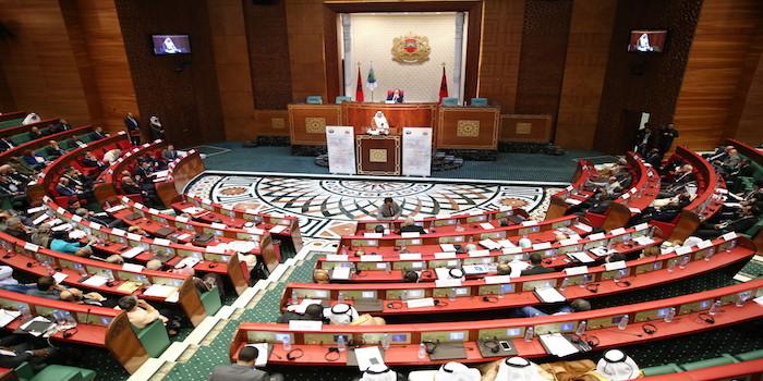 البرلمان يصادق على قانون جديد تنظيم ممارسة مهام الطب الشرعي - الأول